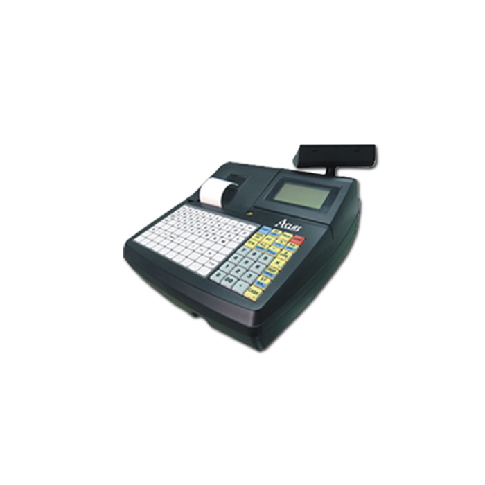CR6X Fiscal Cash Register Image