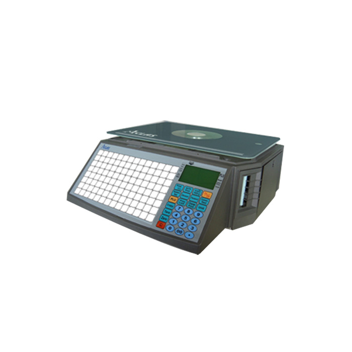 LS2XN Label Printer Image