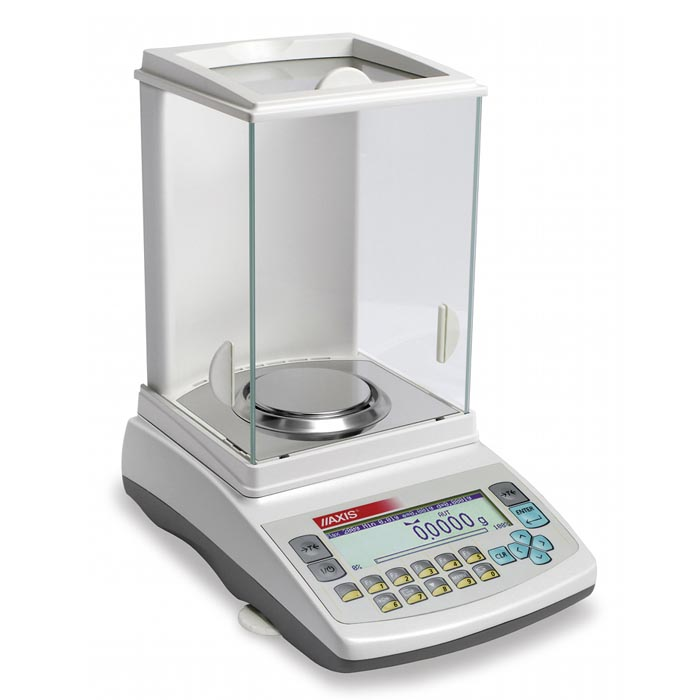 Professional Analytical balances Image
