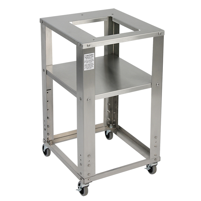 Bench Scale Carts Image